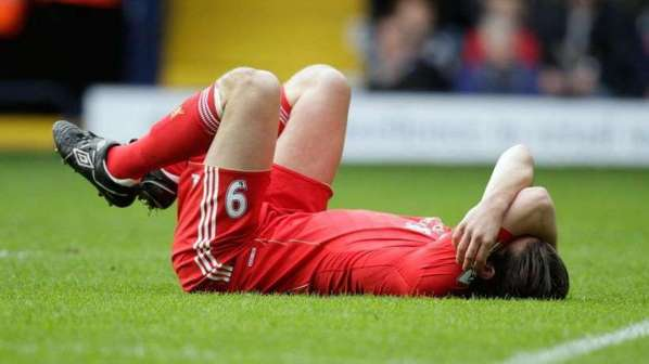 La surprenante décision de Liverpool au sujet d'Andy Carroll