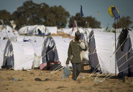 Une cinquantaine de réfugiés meurent au large de la Tunisie
