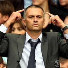 Mourinho et cette bizarre affaire !