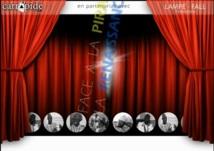 Théâtre Sénégalais - Intégrale - Sagalko - Partie 1