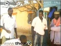 Théâtre Sénégalais - Intégrale - Sagalko - Partie 2