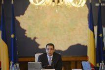 L'UE tance le premier ministre roumain