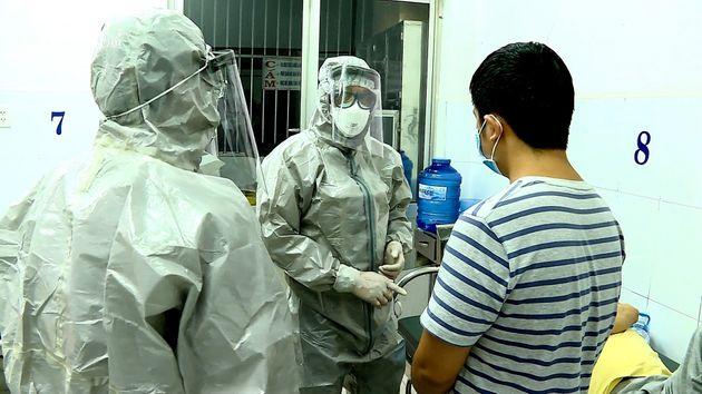 Coronavirus: la situation dans le monde...Plus de 2,4 millions de cas dans le Monde et plus 160.000 décès dû au Covid-19.