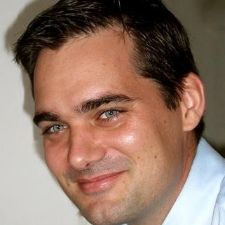 Felix Weyerstahl , Directeur Général E&O