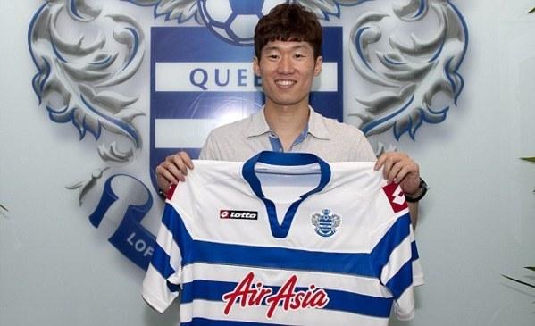 Officiel : Ji-Sung Park rebondit aux QPR !