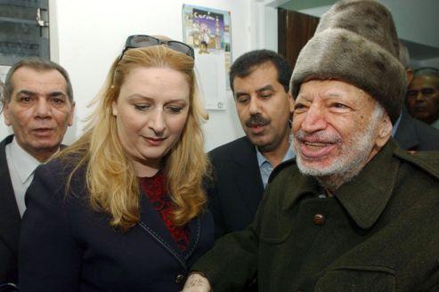 La polémique sur le décès de Yasser Arafat divise la famille