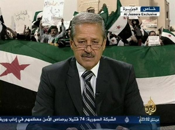 La Syrie renvoie son ambassadeur en Irak après sa défection