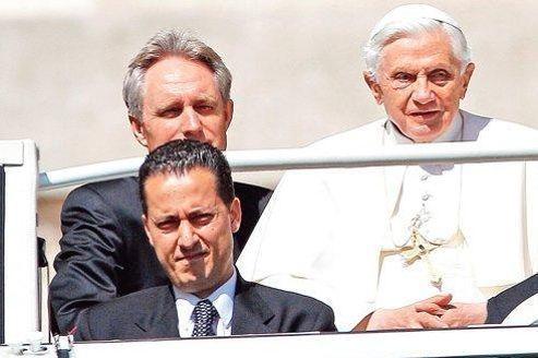 Le majordome du Pape pourrait être relaxé