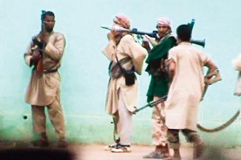 Mali : Fabius juge probable l'usage de la force