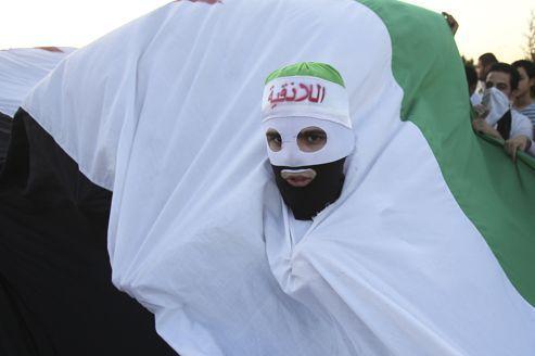 Nouveau bain de sang en Syrie, l'ONU reste paralysée