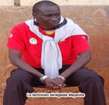 Nomination d'un nouveau Directeur technique national de football