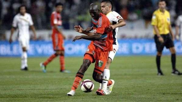 OM : vers un imbroglio Alou Diarra ?