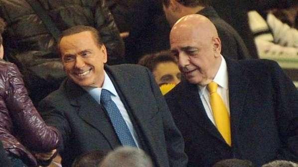 La presse italienne annonce que Berlusconi confirme les ventes d'Ibrahimovic et de Thiago Silva au PSG !
