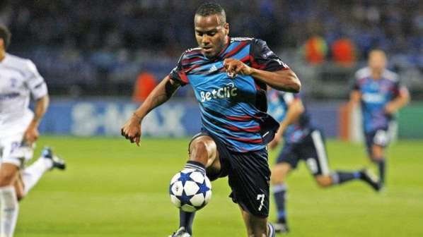 Jimmy Briand, l'inattendu leader de l'OL new look...