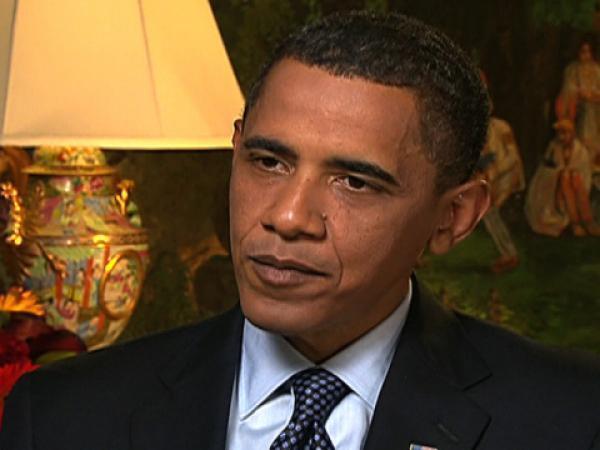 Mali : Obama débloque 10 millions de dollars pour les réfugiés et déplacés
