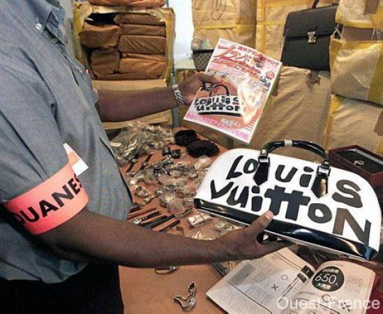 Des douaniers de 16 pays africains en formation à Lomé sur la lutte contre la contrefaçon