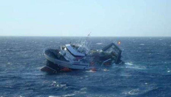 France: 7 morts dans un naufrage de clandestins comoriens au large de Mayotte