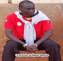 Mayacine Mar nommé DTN