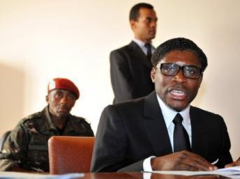 Guinée équatoriale : mandat d'arrêt en France contre le fils du président Teodoro Obiang