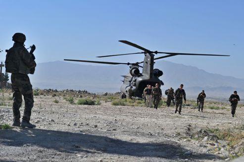 Afghanistan : dernier 14 Juillet en Kapissa