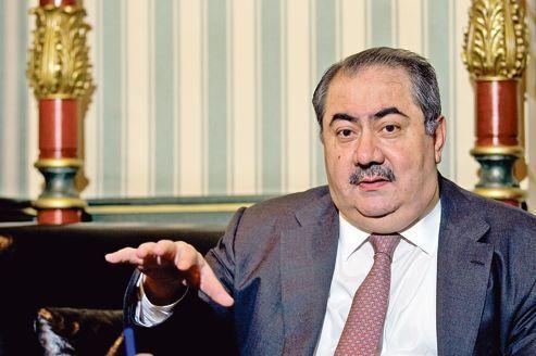 Syrie : «L'Irak craint les débordements du conflit»