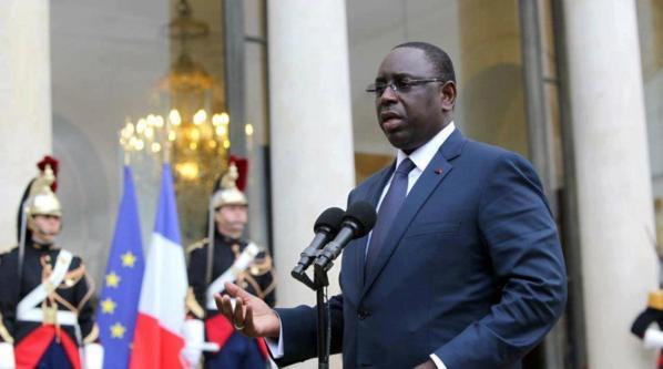 APR-USA  salue la Rigueur et la Méthode du Président au service du Sénégal!