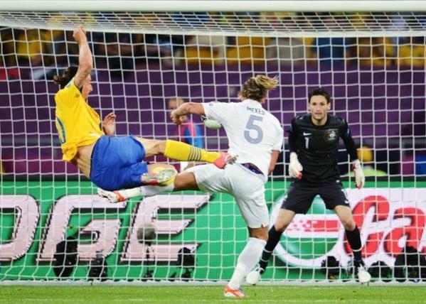 Ibrahimovic ok avec le PSG pour 14,5 ME sur quatre ans ?