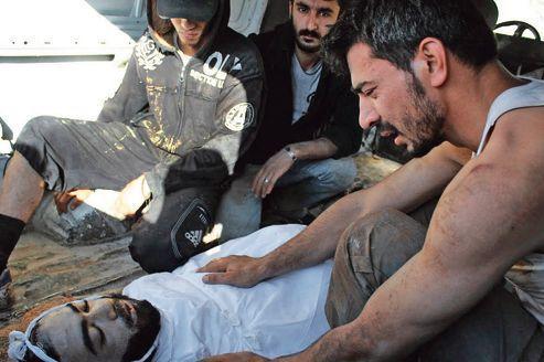 Syrie: el-Assad durcit encore la répression