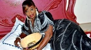 Miss Jongoma 2012: Oumou Gaye au dessus du lot