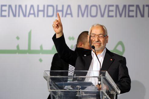 Tunisie: Ennahda fait passer le pouvoir avant l'idéologie