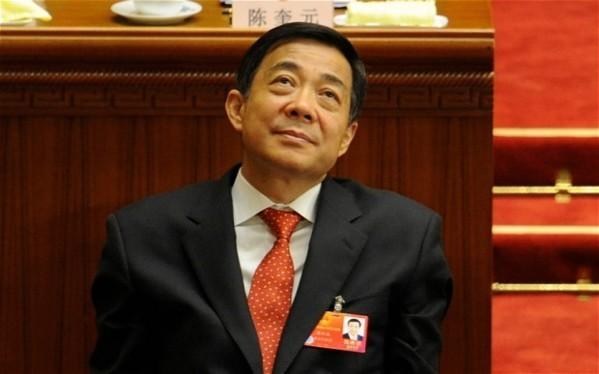 Bo Xilai, le baron déchu, serait hospitalisé à Pékin