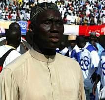 """Mbaye Guèye: """"Les arbitres ont fait ce que bon leur semble"""""""