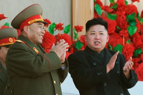 Purge en Corée du Nord : le chef d'état-major limogé
