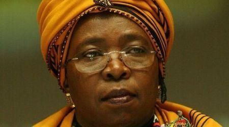 Union africaine : Une femme à la tête de l'Union africaine