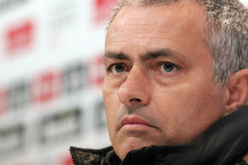 Real Madrid: Mourinho, son houleux porte-parole ferme son Twitter…