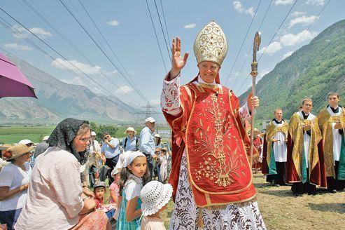 Lefebvristes : Mgr Fellay veut un accord avec le Vatican