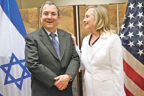 Washington tente de freiner Israël sur l'Iran