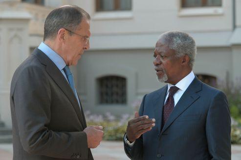Moscou: el-Assad garde des soutiens et «ne partira pas»