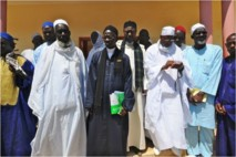 Hausse du prix de l'électricité: Les Imams de Guédiawaye reprennent du service