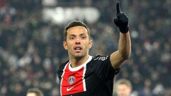 PSG : Corinthians prêt à sauter sur l'occasion Nenê !