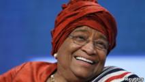 5 femmes les plus puissantes d'Afrique