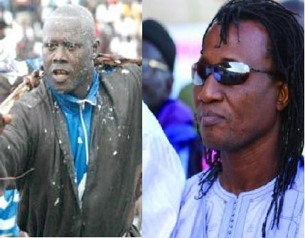 Fass se rebelle: Tapha Guèye giflé; Moussa Gningue caillassé