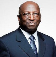 L'Ivoirien Jacques Anouma candidat à la présidence de la CAF