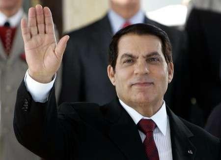 Ben Ali prêt à lâcher ses avoirs planqués en Suisse !