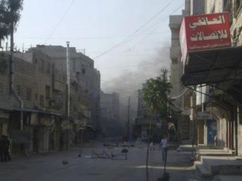 Syrie : «Il est trop tôt pour parler de tournant», estime Fabrice Balanche
