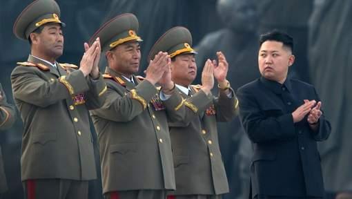 Rencontre Corée du Nord - Iran pour un front contre l'impérialisme