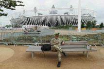 La «débâcle» de la sécurité privée des JO de Londres