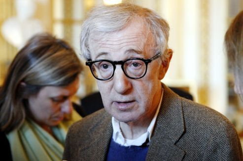 Israël veut attirer Woody Allen