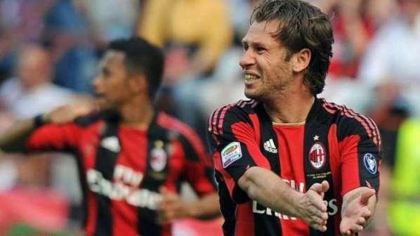 Cassano prêt à claquer la porte du Milan AC !