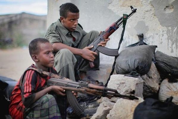 Mali : ces enfants soldats recrutés par les islamistes